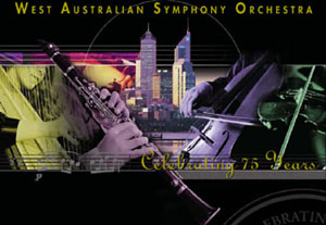 Australian Symphony Orch- Celebrating 75 Years