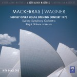 Mackerras Opera House