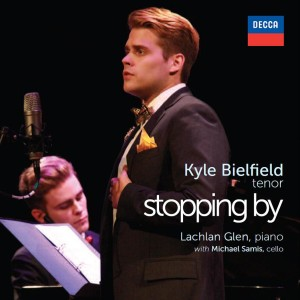 Kyle Bielfield - Stopping By