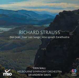 SMP MSO - Strauss Don Juan, Four Last Songs, Also sprach Zarathustra